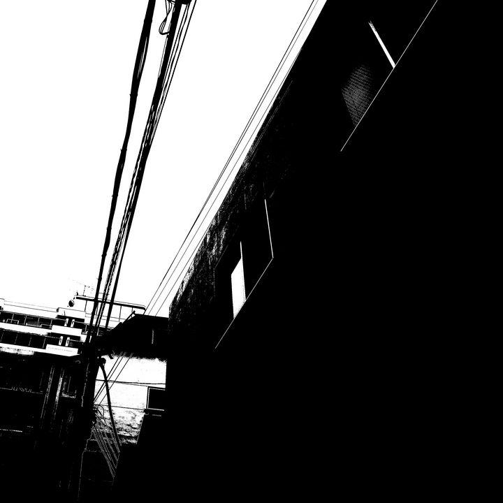 Reality on Pixel BW0001597 - Novo Weimar