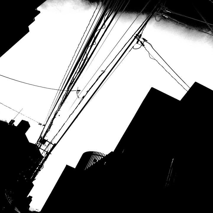 Reality on Pixel BW0001639 - Novo Weimar