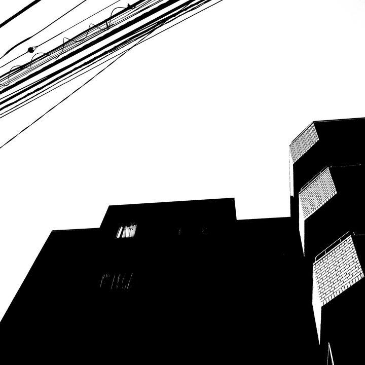 Reality on Pixel BW0001641 - Novo Weimar