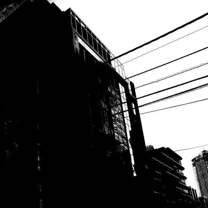 Reality on Pixel BW0001648 - Novo Weimar