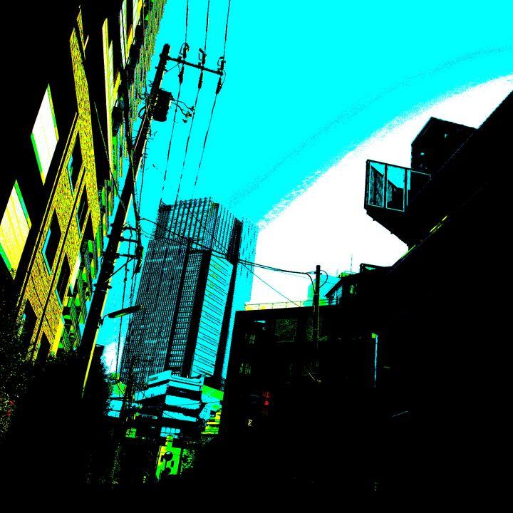 Reality on Pixel CL0001655 - Novo Weimar