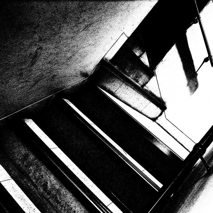 Reality on Pixel #BW0000165 - Novo Weimar