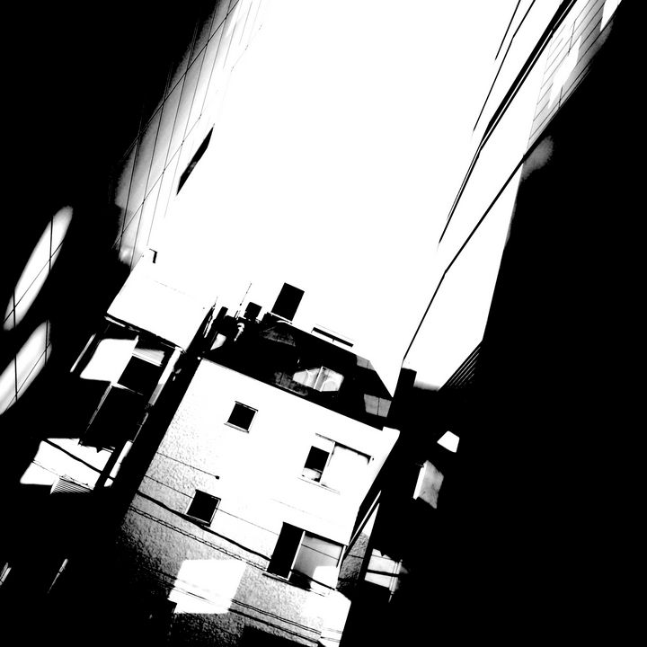 Reality on Pixel BW0001664 - Novo Weimar
