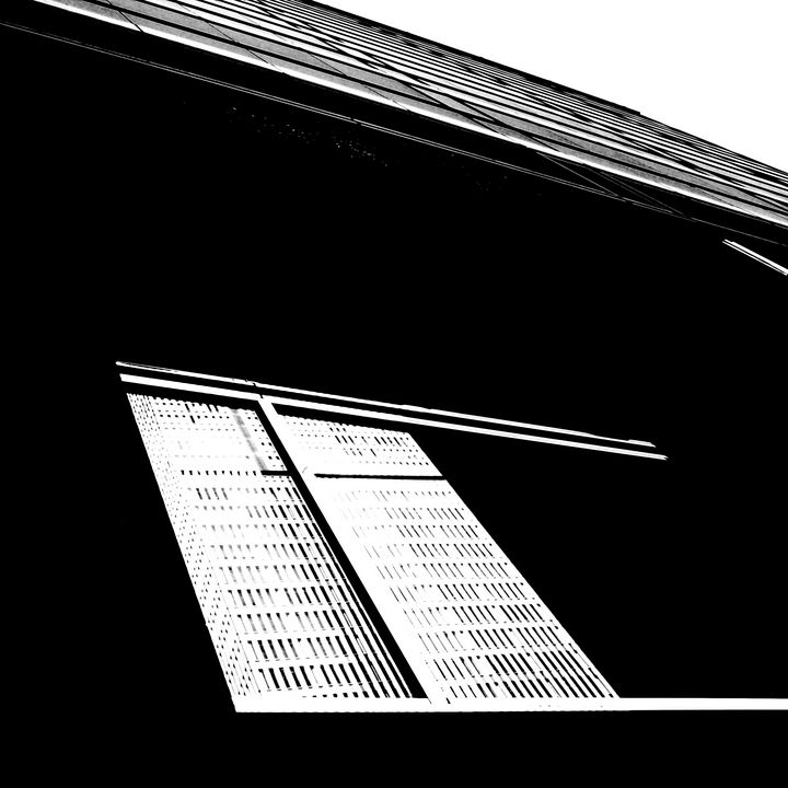 Reality on Pixel BW0001665 - Novo Weimar