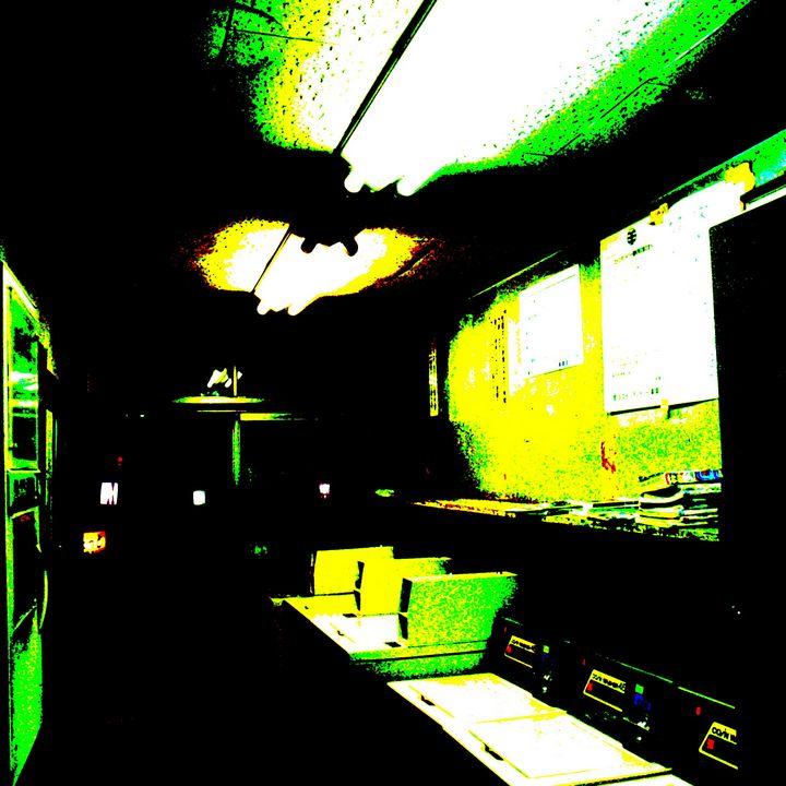 Reality on Pixel #CL0000159 - Novo Weimar