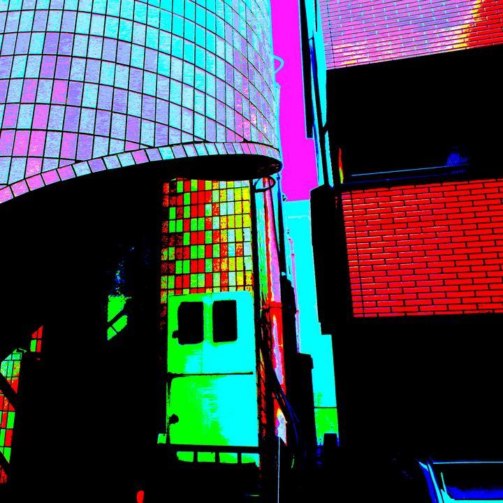 Reality on Pixel CL0001732 - Novo Weimar