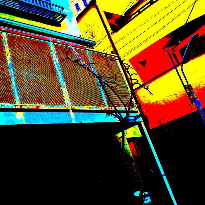 Reality on Pixel CL0001734 - Novo Weimar