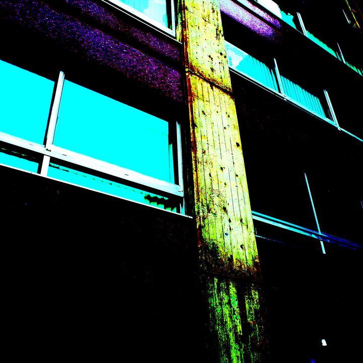 Reality on Pixel CL0001740 - Novo Weimar