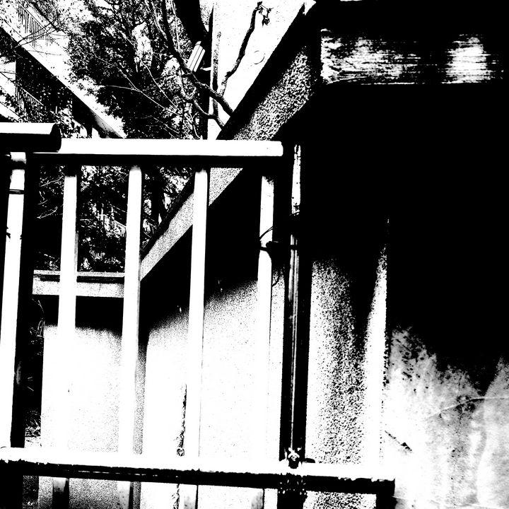 Reality on Pixel BW0001740 - Novo Weimar