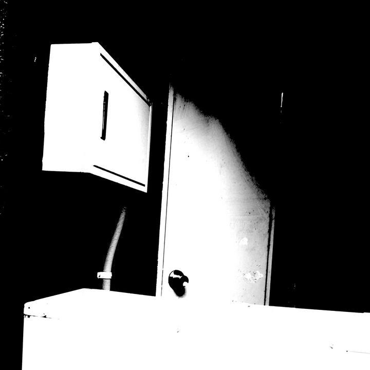 Reality on Pixel BW0001742 - Novo Weimar