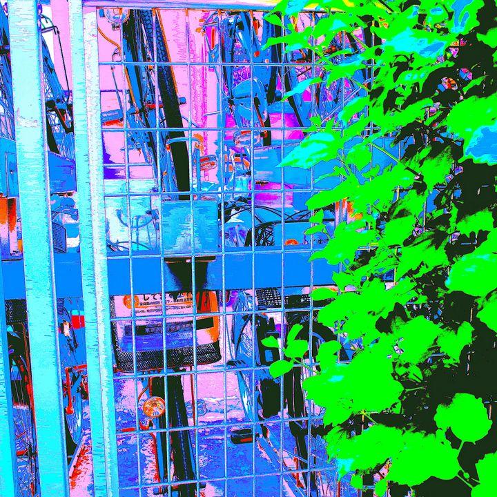 Reality on Pixel #CL0000163 - Novo Weimar