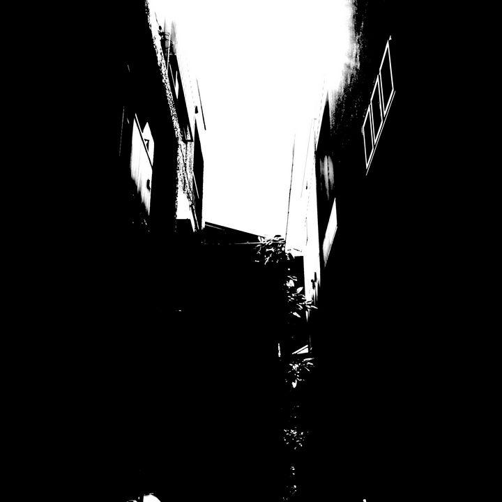 Reality on Pixel BW0001814 - Novo Weimar
