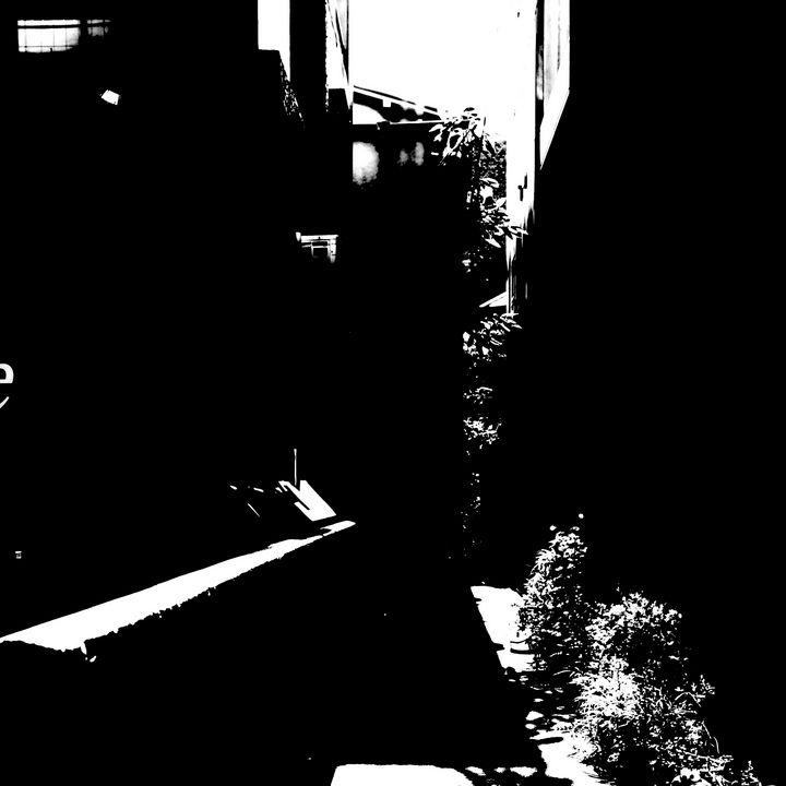 Reality on Pixel BW0001815 - Novo Weimar