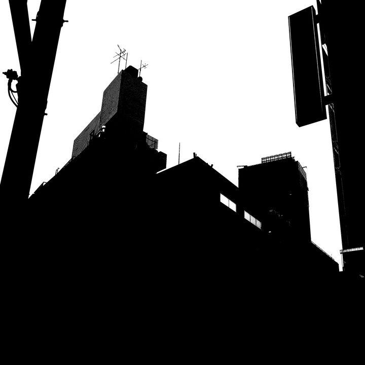 Reality on Pixel BW0001841 - Novo Weimar
