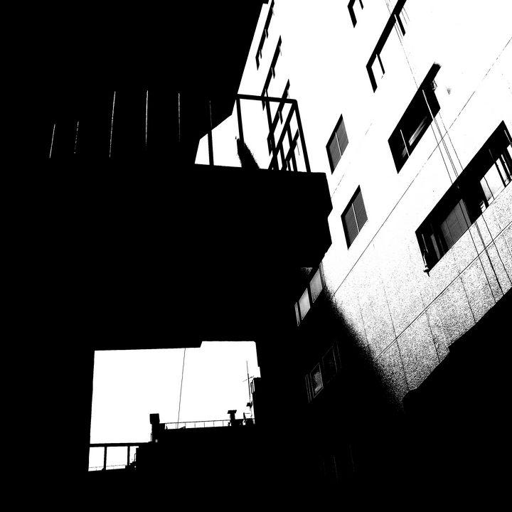 Reality on Pixel BW0001845 - Novo Weimar
