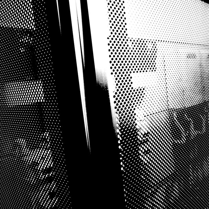 Reality on Pixel BW0001864 - Novo Weimar