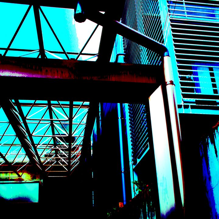 Reality on Pixel CL0001974 - Novo Weimar