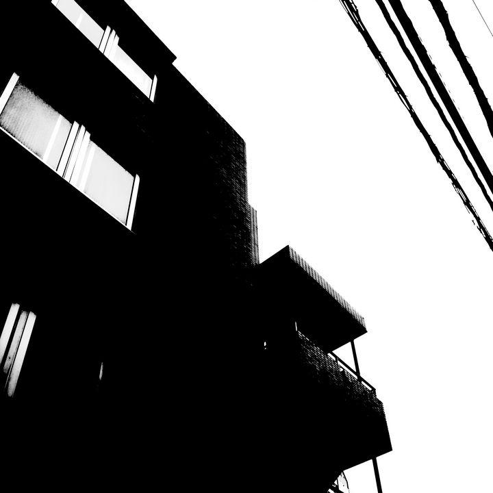 Reality on Pixel BW0002082 - Novo Weimar