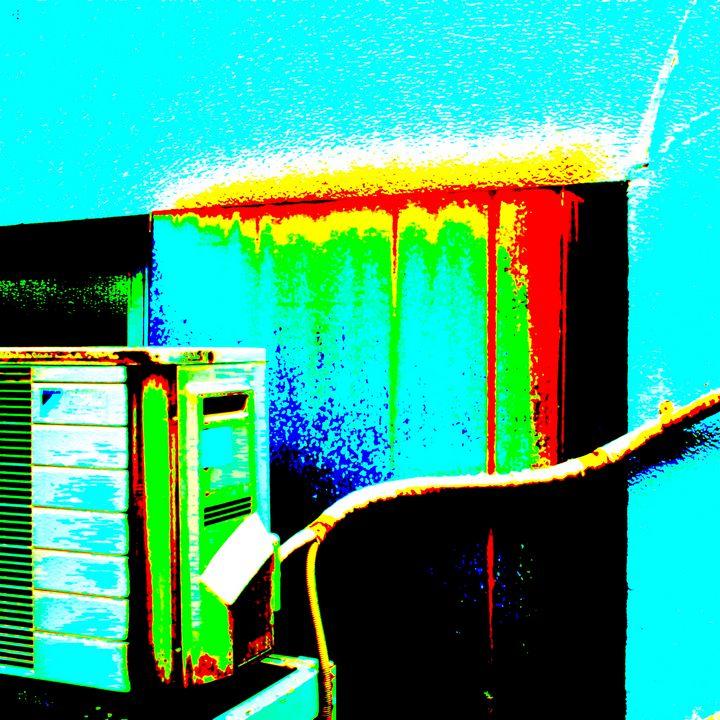 Reality on Pixel CL0002151 - Novo Weimar