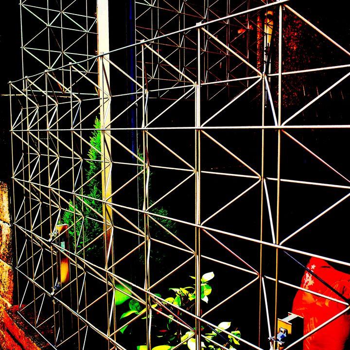 Reality on Pixel CL0002169 - Novo Weimar