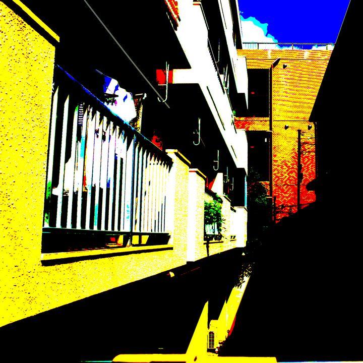 Reality on Pixel CL0002171 - Novo Weimar