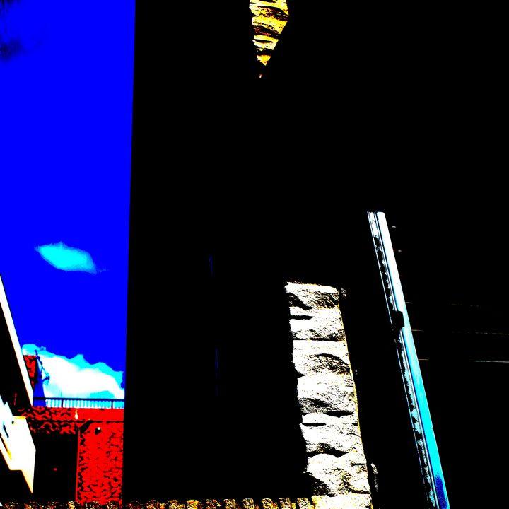 Reality on Pixel CL0002185 - Novo Weimar