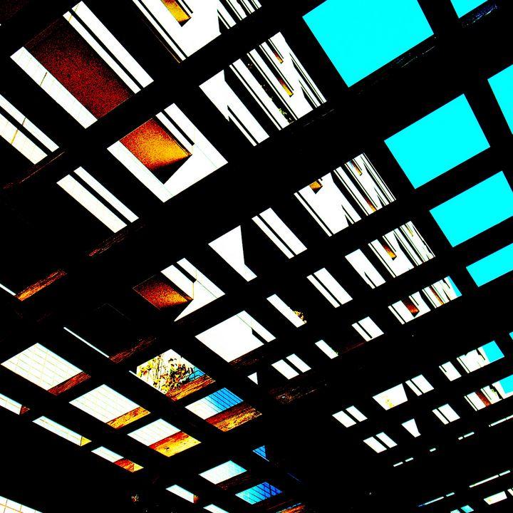 Reality on Pixel #CL0000004 - Novo Weimar