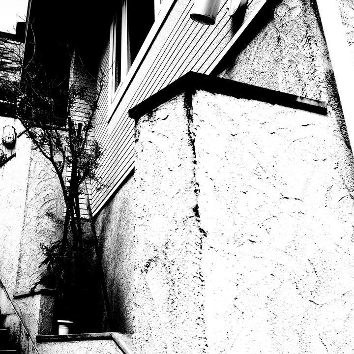 Reality on Pixel BW0002249 - Novo Weimar