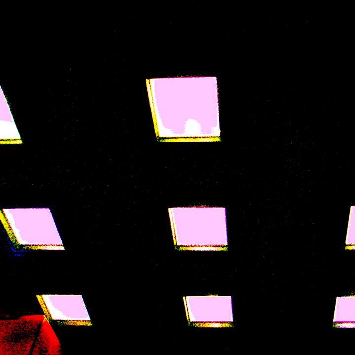 Reality on Pixel #CL0000006 - Novo Weimar