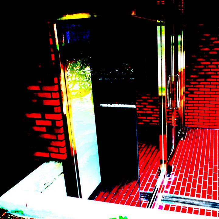 Reality on Pixel CL0002304 - Novo Weimar