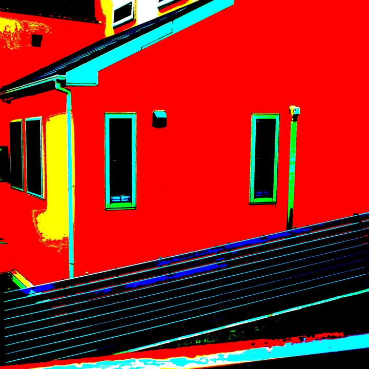 Reality on Pixel CL0002327 - Novo Weimar