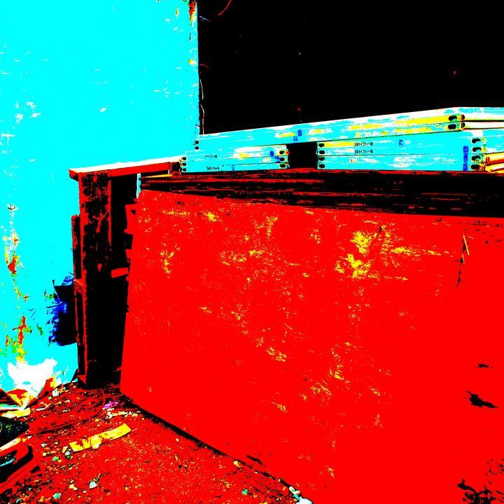 Reality on Pixel CL0002329 - Novo Weimar