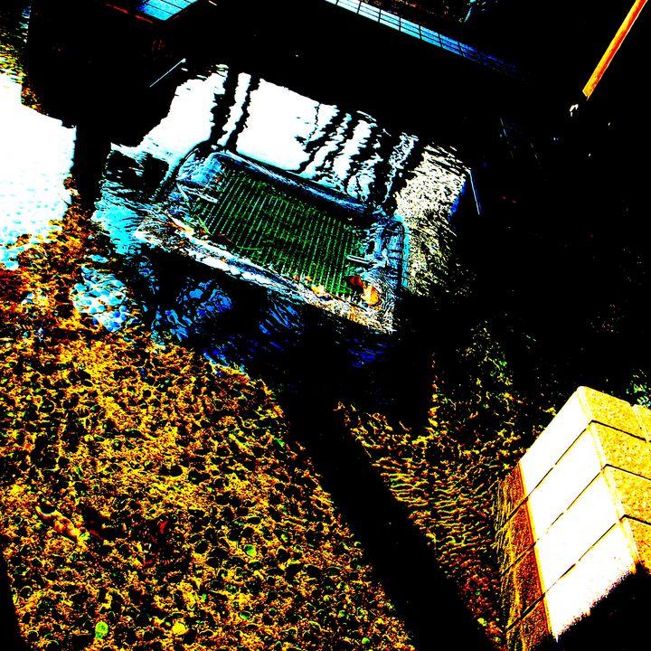 Reality on Pixel #CL0000008 - Novo Weimar