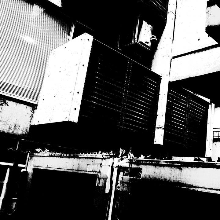 Reality on Pixel BW0002384 - Novo Weimar