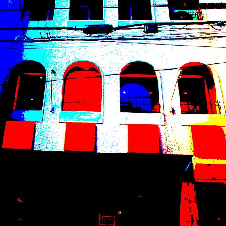 Reality on Pixel CL0002386 - Novo Weimar