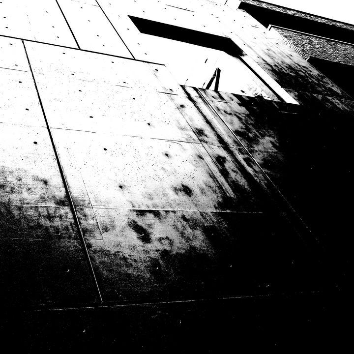 Reality on Pixel BW0002386 - Novo Weimar