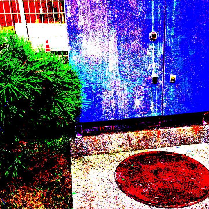 Reality on Pixel CL0002405 - Novo Weimar