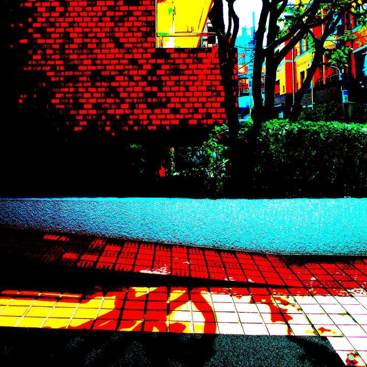 Reality on Pixel CL0002407 - Novo Weimar
