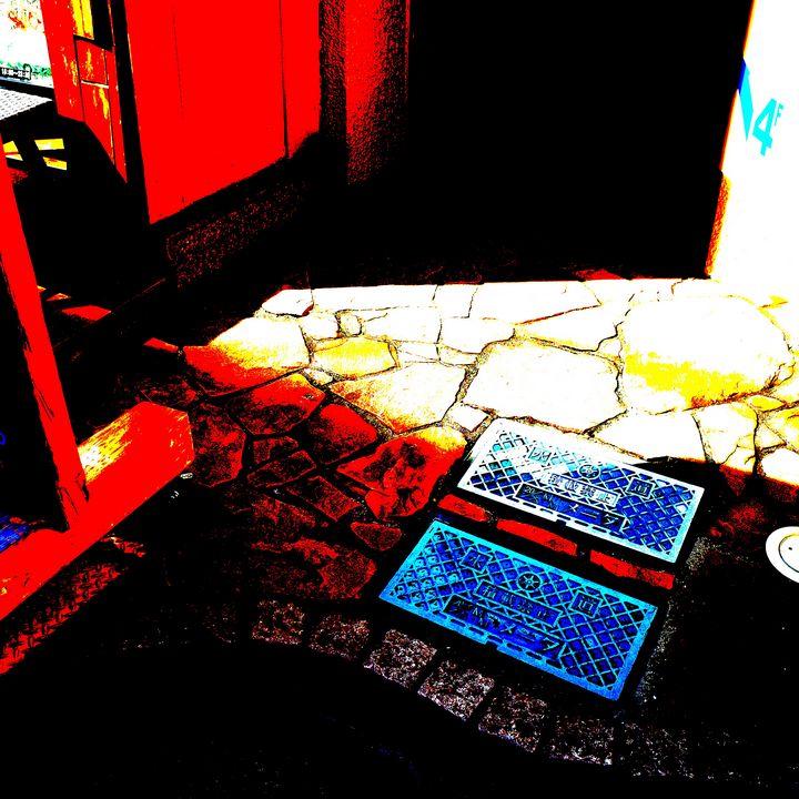 Reality on Pixel CL0002410 - Novo Weimar