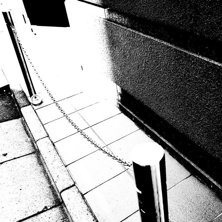 Reality on Pixel BW0002415 - Novo Weimar