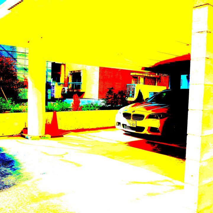 Reality on Pixel CL0002421 - Novo Weimar