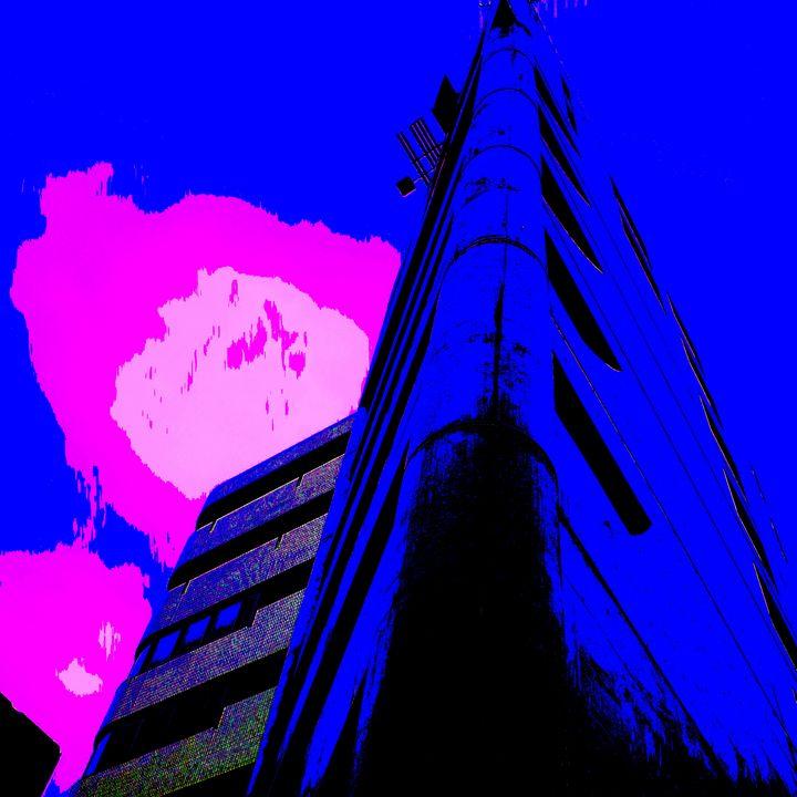 Reality on Pixel CL0002427 - Novo Weimar