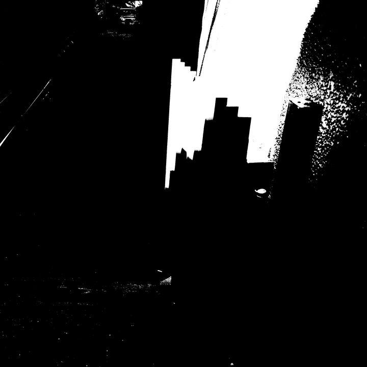 Reality on Pixel BW0002420 - Novo Weimar