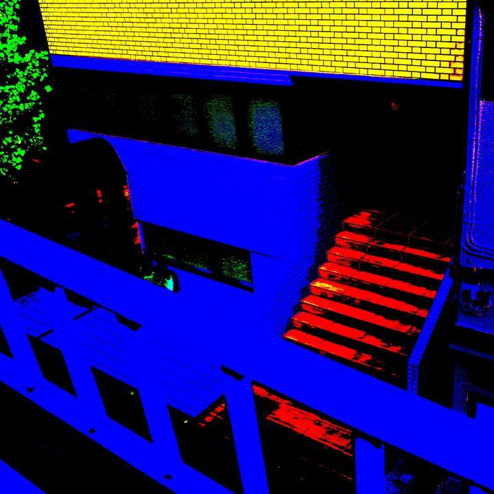 Reality on Pixel CL0002489 - Novo Weimar