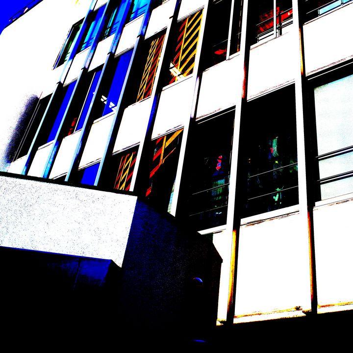 Reality on Pixel CL0002516 - Novo Weimar
