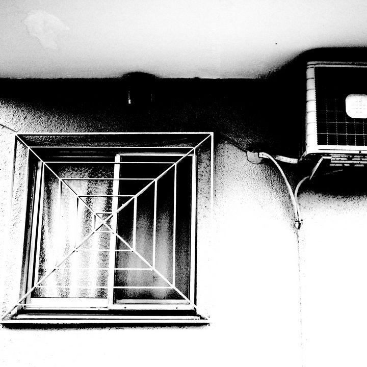 Reality on Pixel BW0002524 - Novo Weimar