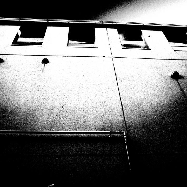 Reality on Pixel BW0002649 - Novo Weimar