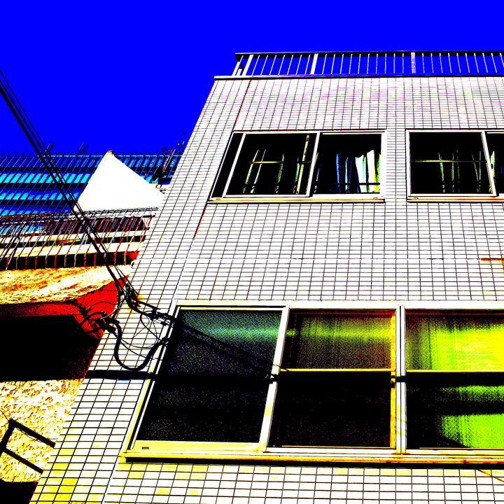 Reality on Pixel CL0002654 - Novo Weimar