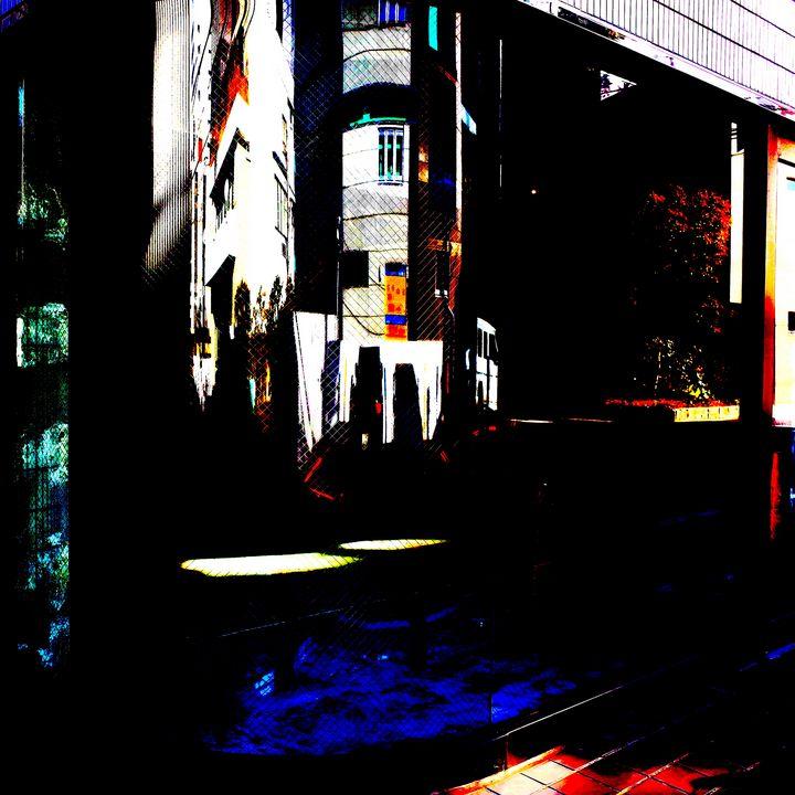 Reality on Pixel CL0002656 - Novo Weimar