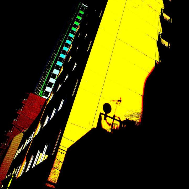 Reality on Pixel CL0002669 - Novo Weimar